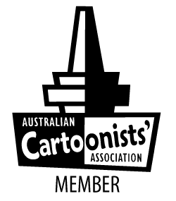 ACA Cartoonists Association